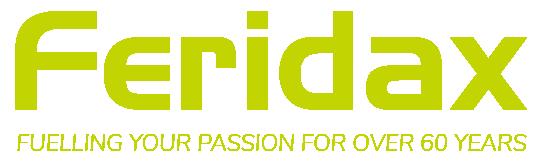 Feridax Logo